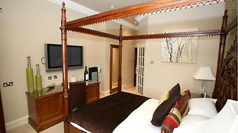 Best Western Plus Hardwick Hall Hotel photos Room