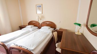 Pannonia Hotel photos Room
