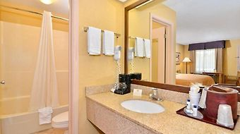 Best Western Bradford Inn photos Room