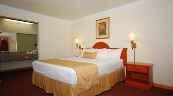 Best Western Hanford Inn photos Room