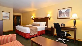 Best Western Plus Rio Grande Inn photos Room