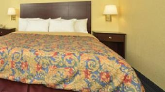 Days Inn Gun Barrel City photos Room