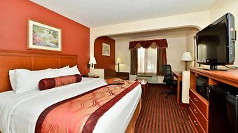 Best Western Canton Inn photos Room