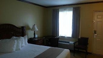 Moberly Inn And Suites photos Room