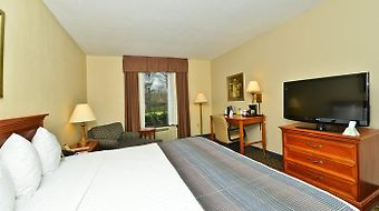 Best Western Plus Cary Inn - Nc State photos Room