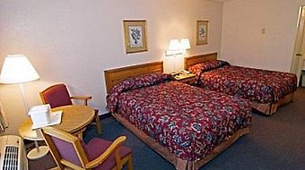 Best Western Hendersonville Inn photos Room