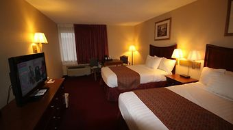 Best Western Wooster Hotel photos Room