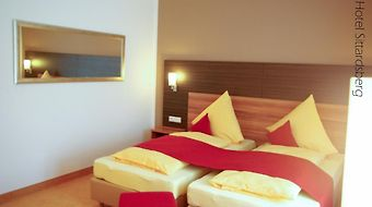 City Partner Hotel Sittardsberg photos Room