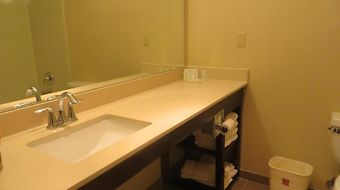 Comfort Suites photos Room
