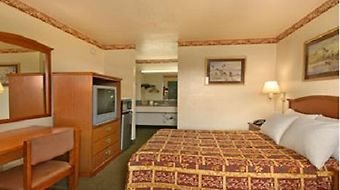 Days Inn Morrilton photos Room