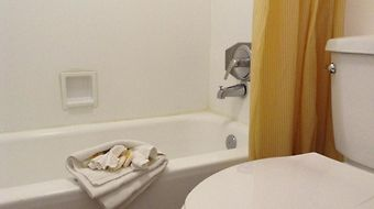 Days Inn Santa Fe New Mexico photos Room