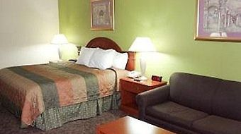 Days Inn Clemson photos Room