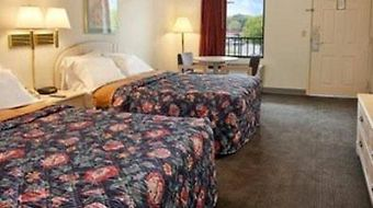 Days Inn Hendersonville photos Room