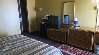 Days Inn Colorado Springs/Garden Of The Gods photos Room