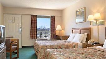 Days Inn Apple Valley Sevierville photos Room