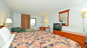 Days Inn Topeka photos Room