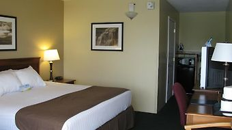 Americas Best Value Inn Vandalia photos Room