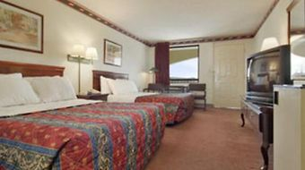 Days Inn Eufaula Al photos Room