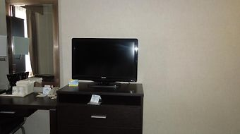 Days Inn Jfk Airport photos Room