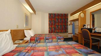 Days Inn Blue Springs photos Room