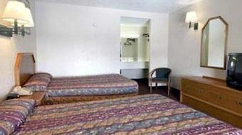 Days Inn Ashburn photos Room