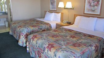 Days Inn El Paso Airport East photos Room