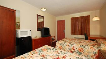 Econo Lodge West Dodge photos Room