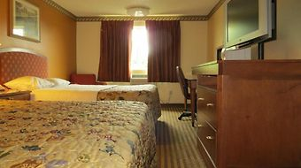 Econo Lodge Expo Center photos Room