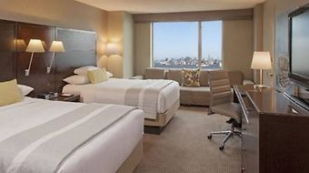 Hyatt Regency Jersey City photos Room