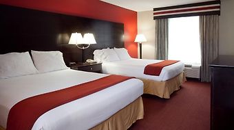Holiday Inn Express & Suites Atlanta-Johns Creek photos Room