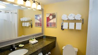 Holiday Inn Express & Suites Charleston-Ashley Phosphate photos Room