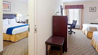Holiday Inn Express & Suites Carneys Point Nj Trnpk Exit 1 photos Room