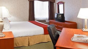 Holiday Inn Express & Suites Columbus Sw-Grove City photos Room