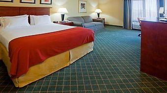 Holiday Inn Express Suites Coon Rapids-Blaine Area photos Room