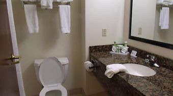 Holiday Inn Express & Suites photos Room