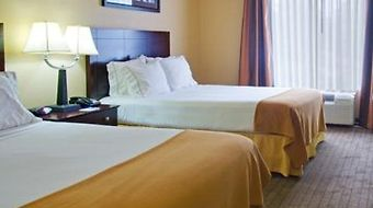 Holiday Inn Express Hotel & Suites photos Room