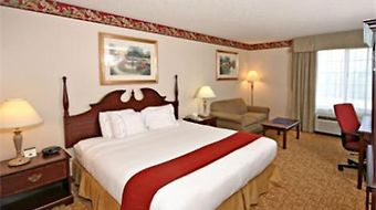 Holiday Inn Express photos Room