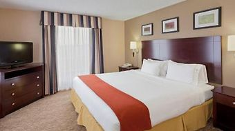 Holiday Inn Express Seaford-Route 13 photos Room