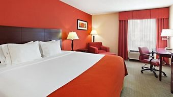 Holiday Inn Express & Suites Knoxville-North-I-75 Exit 112 photos Room