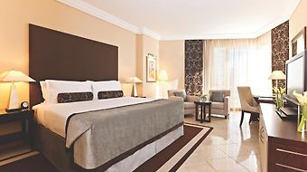 Fairmont Hotel Dubai photos Room