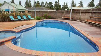 Discovery Holiday Parks - Warrnambool photos Exterior Hotel information