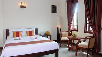 Mondulkiri Boutique Hotel photos Room