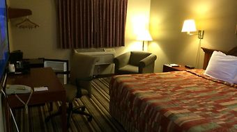 Super 8 Knoxville photos Room