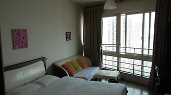 Chongqing Sunroom Hotel Apartment photos Room
