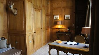 La Cour Berbisey photos Room