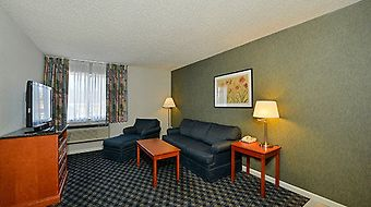 Quality Inn & Suites photos Room Room