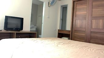Utd Apartments Sukhumvit Hotel & Residence photos Room