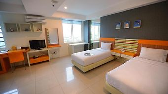 High Point Serviced Apartment photos Room