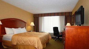 Comfort Inn Grantsville photos Room