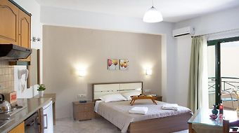 Amalia Apts Crete Bali photos Room